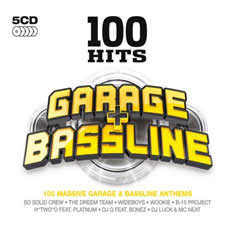 100 Hits Garage and Bassline